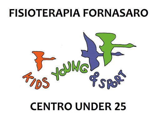 Fisioterapia Fornasaro – Kids Young & Sport Under 25